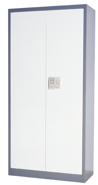 整体电子密码柜(9908锁)