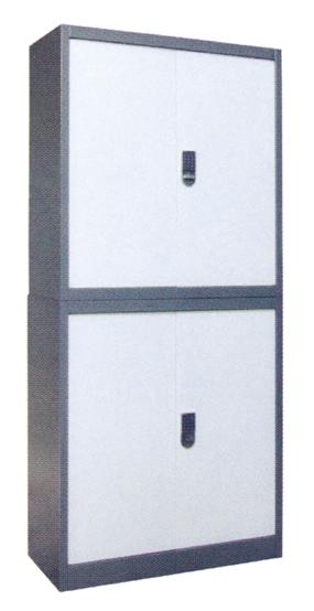 二节电子密码柜(2802锁)
